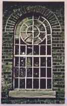 Andrea Heath- The Old Asylum- £50.00
