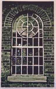 Andrea Heath- The Old Asylum- £50.00