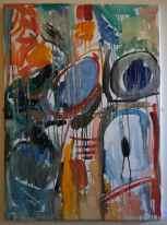 Artour Oshakansti - Carnival of Venice