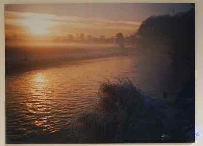 Colin Ember -Ballinderry River
